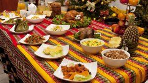 dîner de veille de noël-4