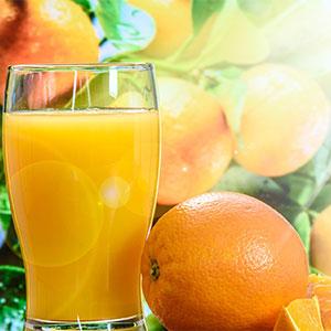 saison des fruits février jus d'orange en ligne