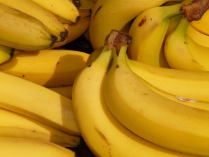 La banane en hiver - La saison de la banane